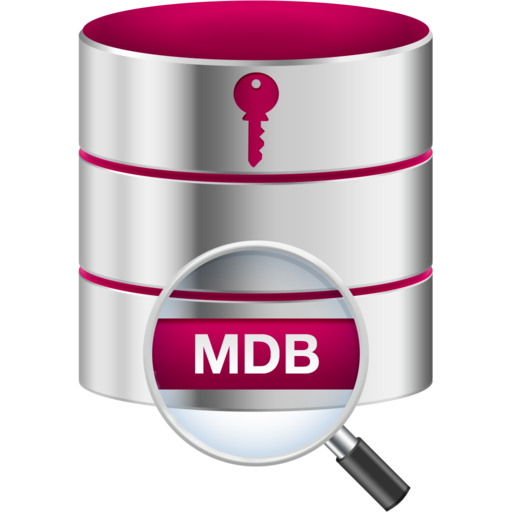 how to open mdb file without access