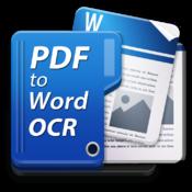 + PDF to Word OCR