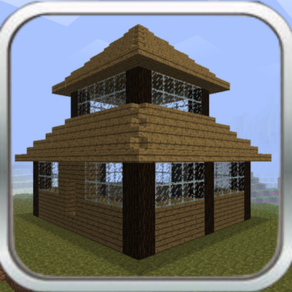 Houses For Minecraft Advanced Building Guide On The App