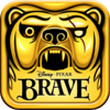 Temple Run: Brave by Disney icon
