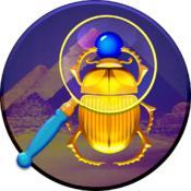 Lost Tales of Egypt for Mac icon