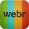 Webr by Lazy Appz icon