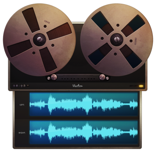 Vector Audio Recorder