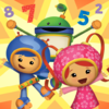 Team Umizoomi Math:  Zoom into Numbers For Mac