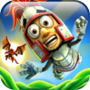 Catapult King by Chillingo Ltd icon