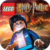 LEGO Harry Potter: Years 5-7 Review icon