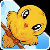 小鸟跳跳 Jump Birdy Jump
