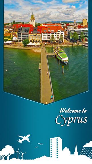Cyprus Essential Travel Guide