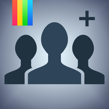 Followers + for Instagram - Follow Management Tool for iPhone, iPad, iPod - iOS Store App Ranking and App Store Stats