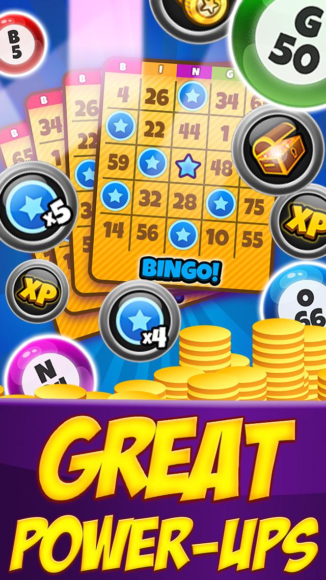 how to play coin bingo