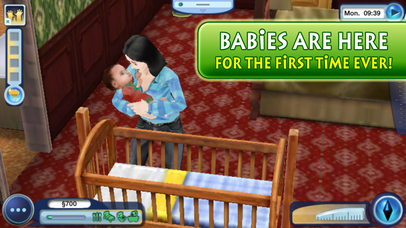 The Sims 3 Ambitions screenshot 3