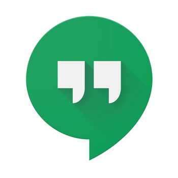 Hangouts - free messaging, video, and voice LOGO-APP點子