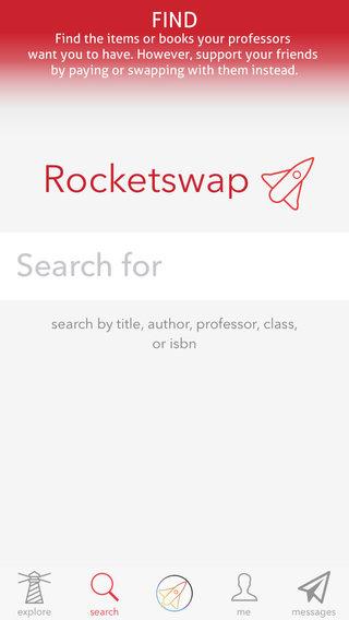Rocketswap