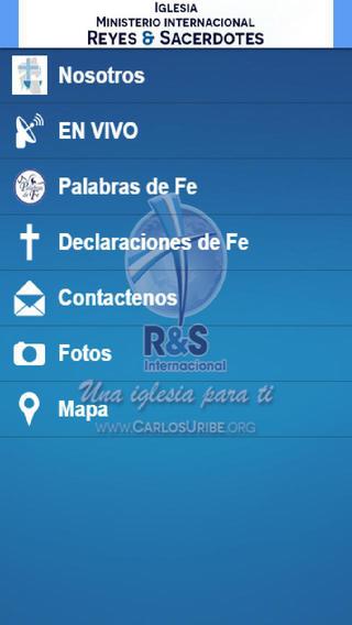 Reyes Sacerdotes