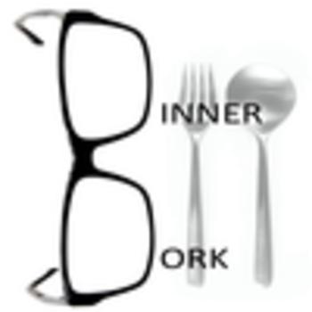 DinnerDork Meal Planner LOGO-APP點子