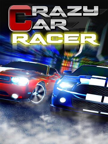 Crazy Car Racer Pro screenshot 6