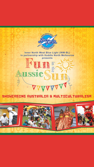 Fun in the Aussie Sun Festival