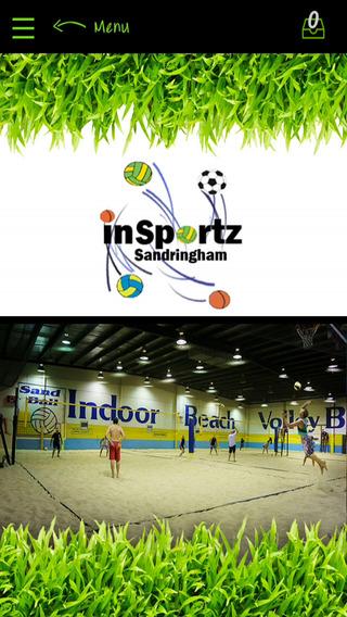 Insportz Sandringham
