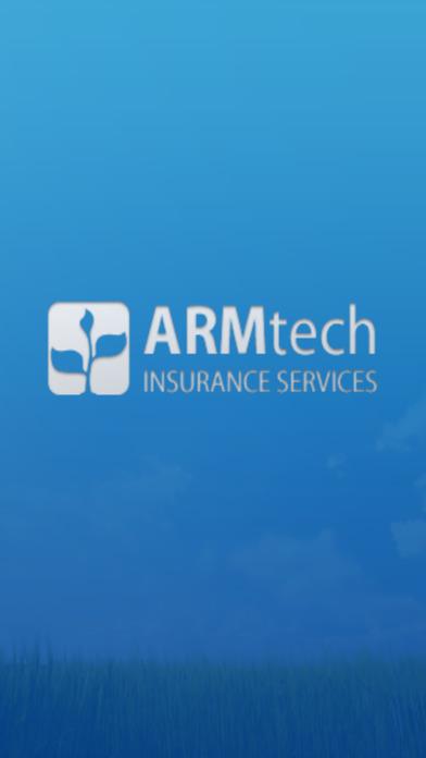 ARMtech iPhone Screenshot 1