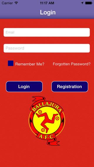 Ballajura Association Football Club