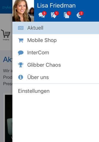 Dampferbude GmbH screenshot 2