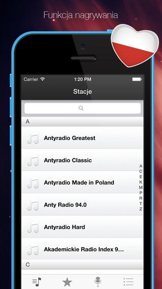 Radio Polska - Radio Poland