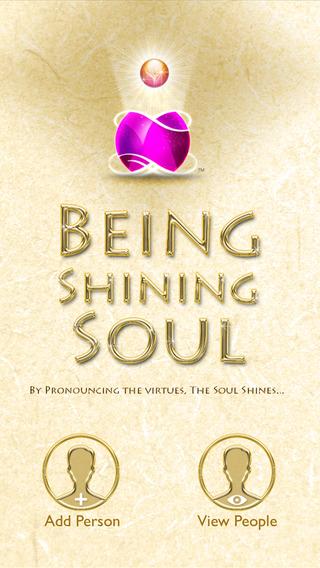 Being Shining Soul