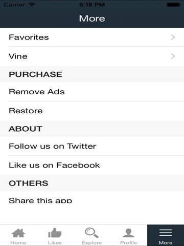 免費下載社交APP Repost to Instagram - download save repost photos & videos for Instagram (Photo & Video / Social Networking) app開箱文 APP開箱王
