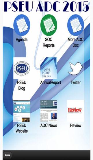 PSEU ADC 2015