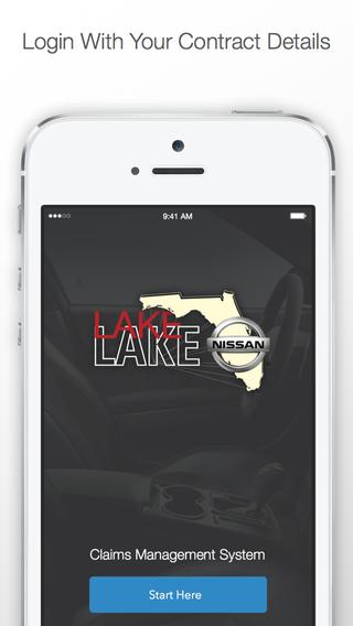 Lake Nissan Service