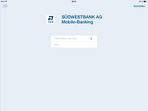SÜDWESTBANK-Banking HD
