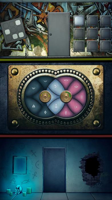 100 дверей - 100 комнат: Реши сложные загадки чтобы выйти из комнаты Screenshot