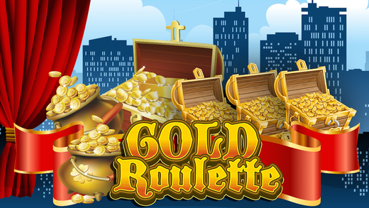 AAA House of Luck-y Gold Roulette Spin the Wheel Craze - Hit Win Play Wild Jackpot Casino Games Free