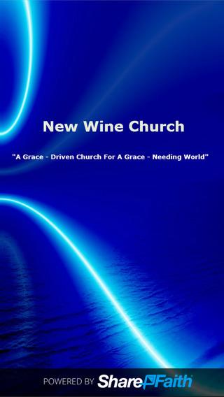 New Wine Church -Chesaning