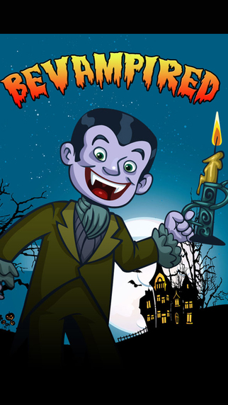 BeVampired - The Diaries of a Vampire Slayer