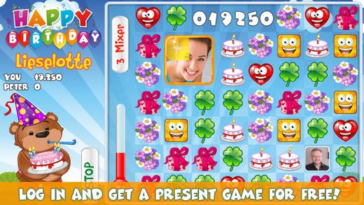 Digipresents Game Presents