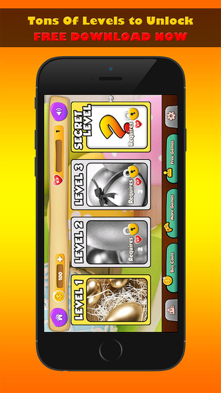 Golden Easter Bingo PRO - Play Online Casino and the Game of Chance for FREE
