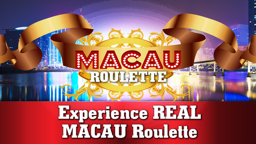 Macau Roulette Table PRO - Live Gambling and Betting Casino Game