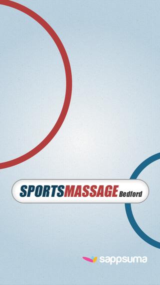 Sports Massage Bedford