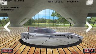 A Concept Car Racing Challenge 3D Free - Fast Action Sports Cars Race On Highway
