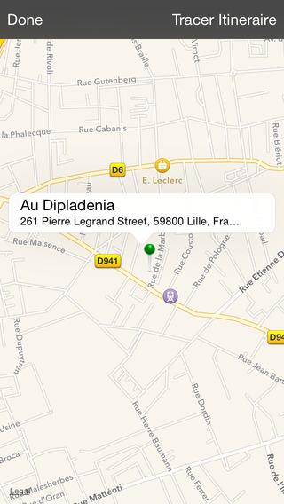 玩生活App|Au Dipladenia免費|APP試玩