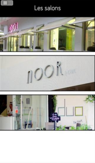 Salons Noor