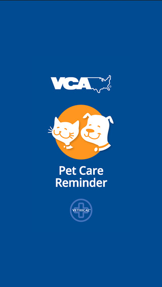 Vethical Pet Care Reminder