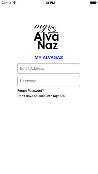 My AlvaNaz