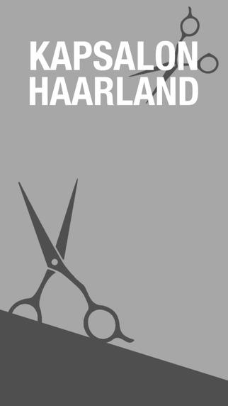 Kapsalon Haarland