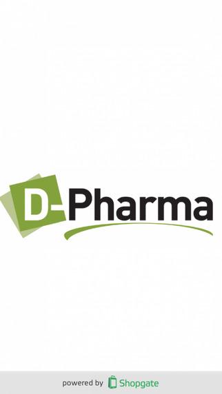 D-Pharma