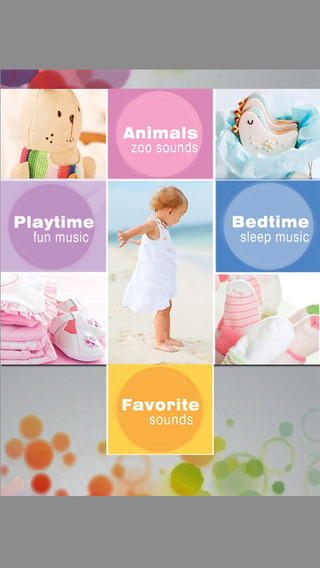 Children's melodies Free – Happy Songs for Playtimes Relaxing Music for Sleeping Fun Animal Sounds