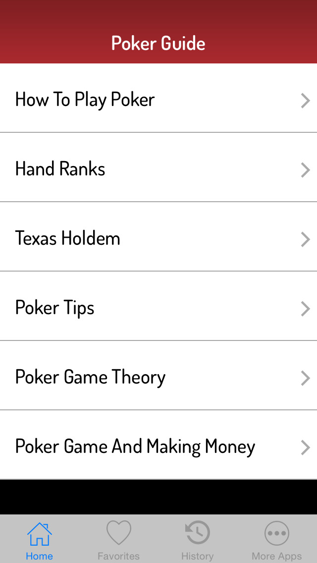 Where can i play texas holdem online for money