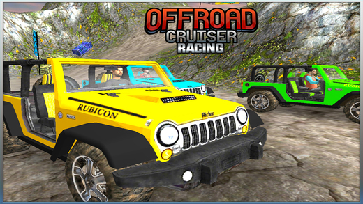 Offroad Cruiser Racing