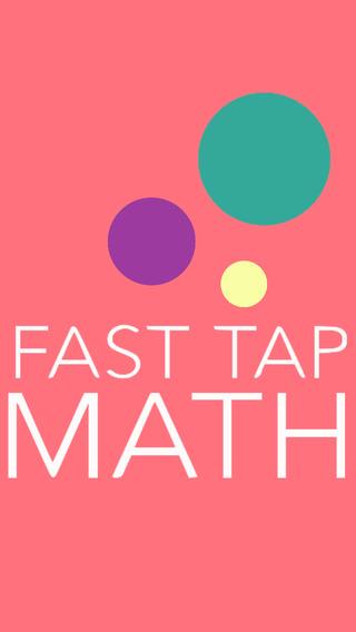 FAST TAP MATH